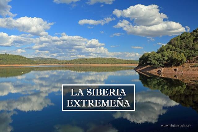 La Siberia extremeña, candidata a la Reserva de la Biosfera
