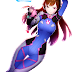Tags: Render, Bodysuit, D.Va (Hana Song), Large Breasts, Overwatch
