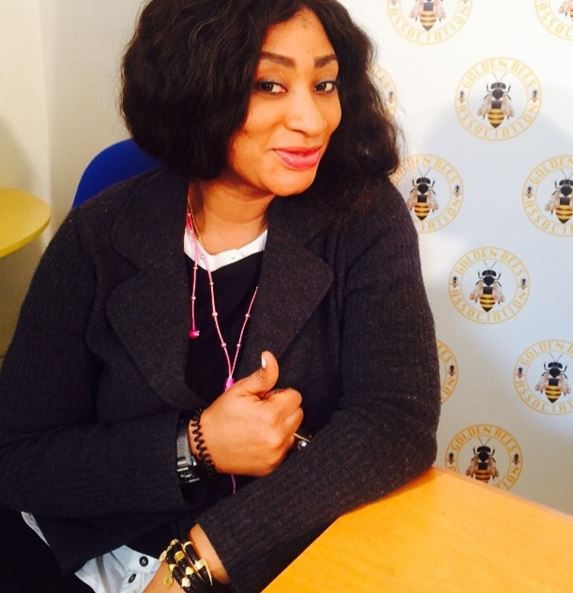Oh Really? Kumawood actress Ellen White says some Cheap
