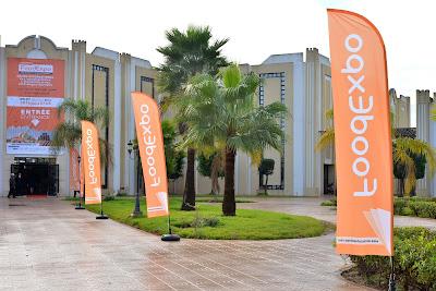 MAROC FOOD EXPO 2017 : 2éme Edition le 08-09 & 10 Décembre 2017