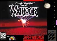 Warlock PT/BR