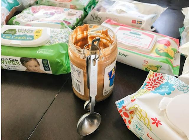 Die Besten Baby Feuchttücher