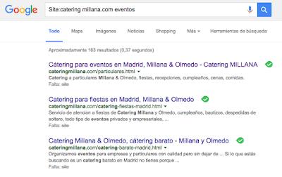 consejos para buscar  en Google