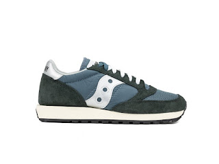 Saucony Jazz Indonesia