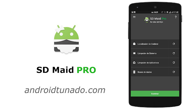 SD Maid PRO v4.11.8 APK