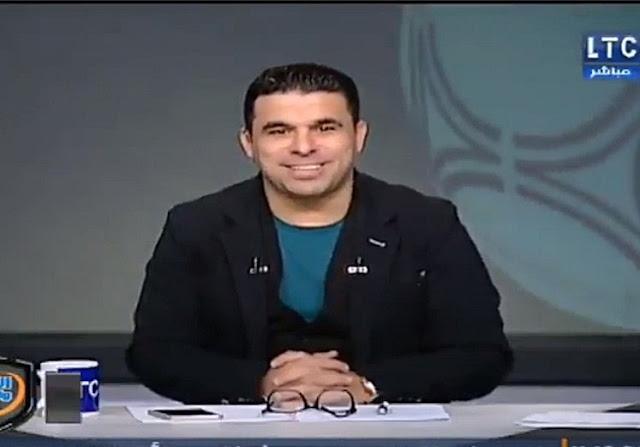 برنامج الغندور و الجمهور 28-1-2018 خالد الغندور و النقاد
