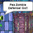 PVZ: Pea Zombie Defense