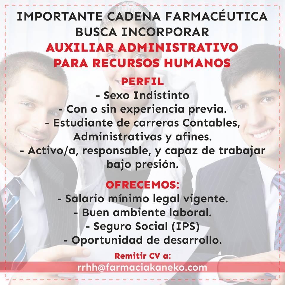 Contemporáneo Asistente Administrativo Reanuda Cresta - Colección De ...