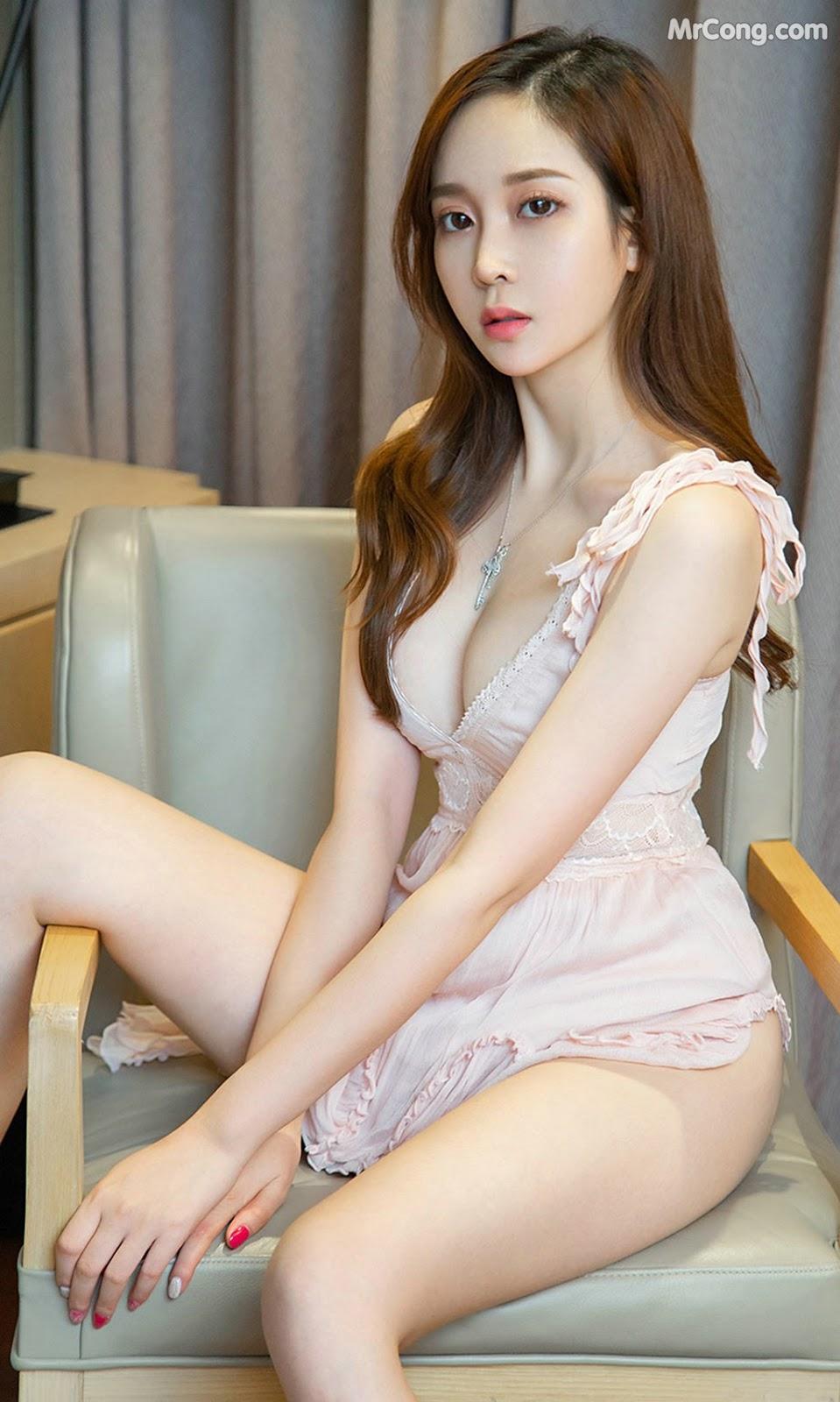 Image UGIRLS-Ai-You-Wu-App-No.1463-Lin-Jia-Mo-MrCong.com-007 in post UGIRLS – Ai You Wu App No.1463: Lin Jia Mo (林佳沫) (35 ảnh)
