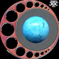 Instrumentos mágicos naturais - Presentes da Deusa Mãe: Jade Azul