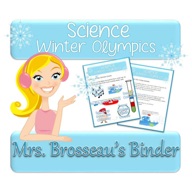 http://www.teacherspayteachers.com/Product/Science-Winter-Olympics-Fun-Science-Based-Games-FREE-967641