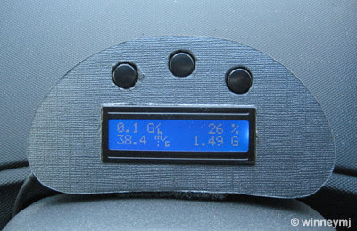 Open Source Arduino CAN-BUS OBD Gas Gauge - Microcontroller Project