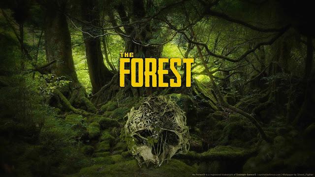 تحميل لعبة الرعب والبقاء علي قيد الحياة The Forest للكمبيوتر برابط مباشر ميديا فاير مضغوطة مجانا