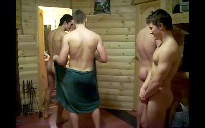 what do saunas do for your body
