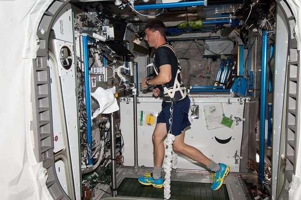 ISS, Luar angkasa, Satelit, Orbit, Tercanggih