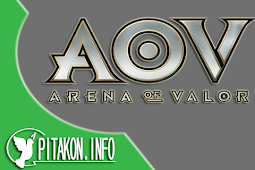 AOV Arena Of Valor Moba Android Gaming Free Download