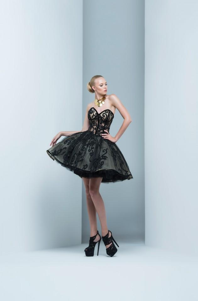vestidos bonitos de 15 años 2013