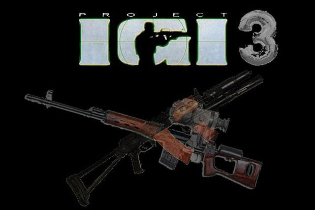 Project IGI 3 Game