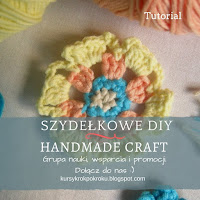 Szydełkowe DIY - Handmade Craft
