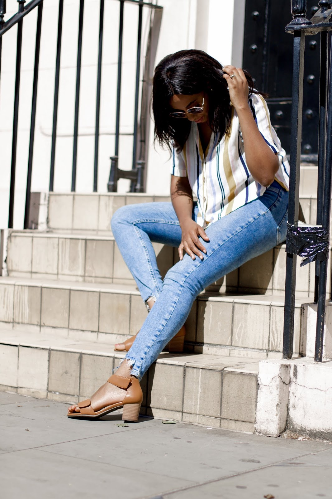 New Look Hallie Jeans
