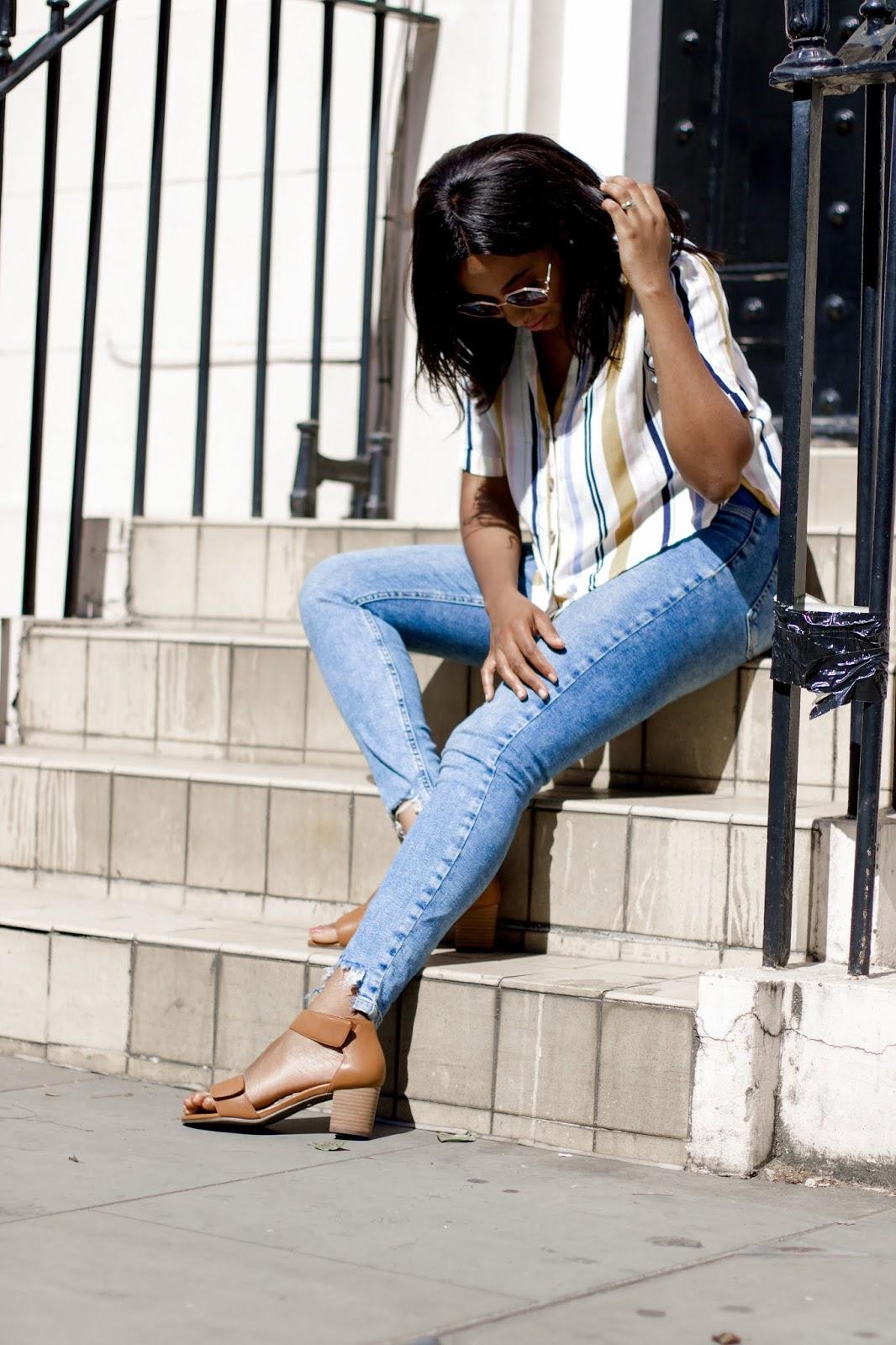 New Look Hallie Jeans