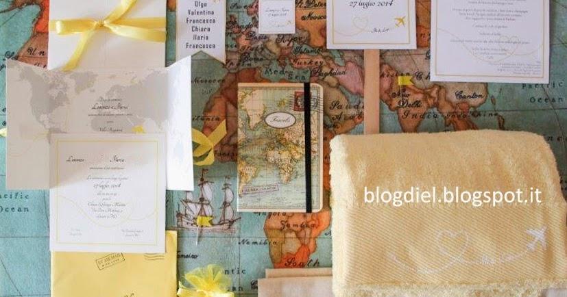 Matrimonio Tema Viaggio : Il di el matrimonio tema viaggio in giallo