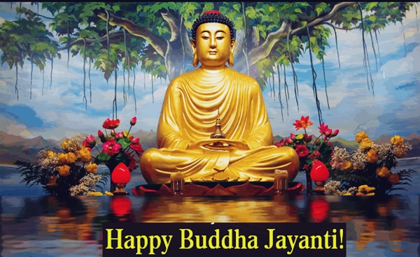 Happy Buddha Jayanti Date 2019 Festival, Celebrations, Park Timings
