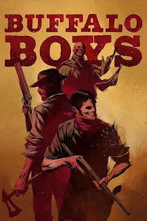 Watch Buffalo Boys Online Free in HD
