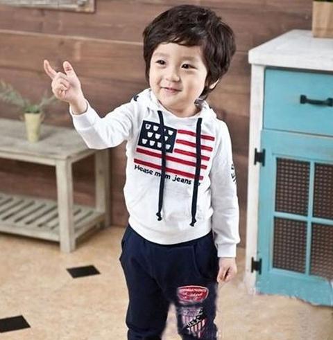 baju anak laki-laki 2 tahun online