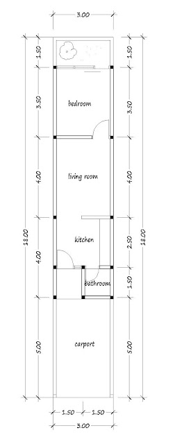 small house plan 04