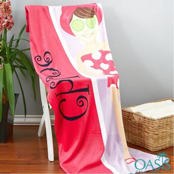 beach towels in bulk