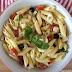 Salata de paste mediteraneana