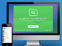 Download Android Transfer for PC Offline Installer