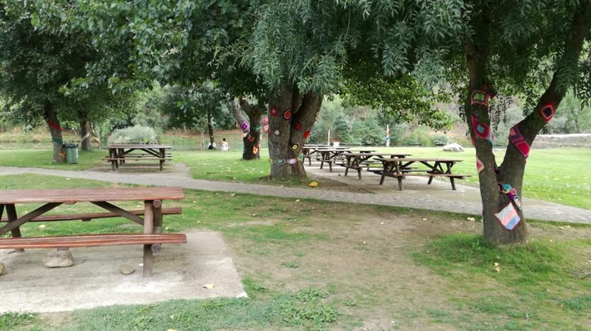 Parque de Merendas