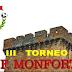 TORNEO C.F. MONFORTE 2018:  Horarios, normas y participantes