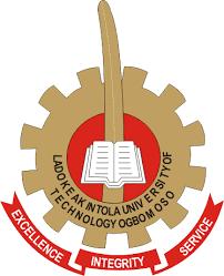LAUTECH 2018/2019 JUPEB Programme Admission Form Out