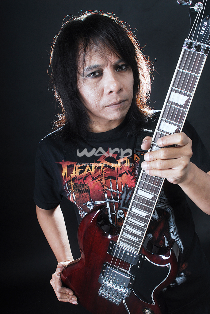 Guitara: Great Guitarist From Indonesia