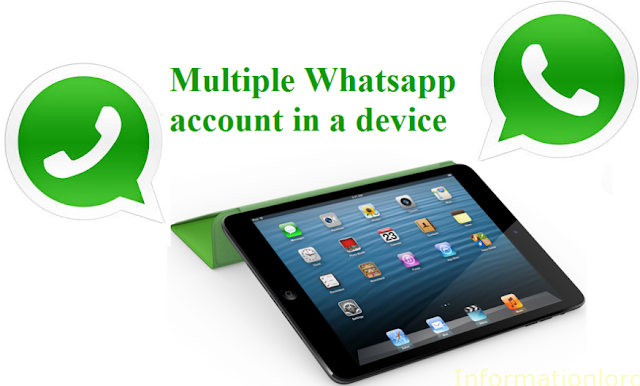 whatsapp 2 device