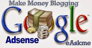 Google Adsense: Great and Easy to Earn Money From Blog