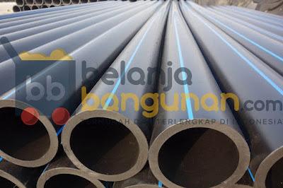 Pabrik Pipa HDPE Termurah Jakara - Indonesia
