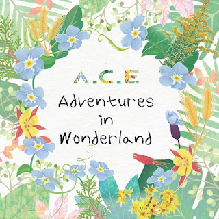 A.C.E - A.C.E Adventures in Wonderland Albümü