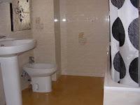 piso en alquiler calle navarra castellon wc