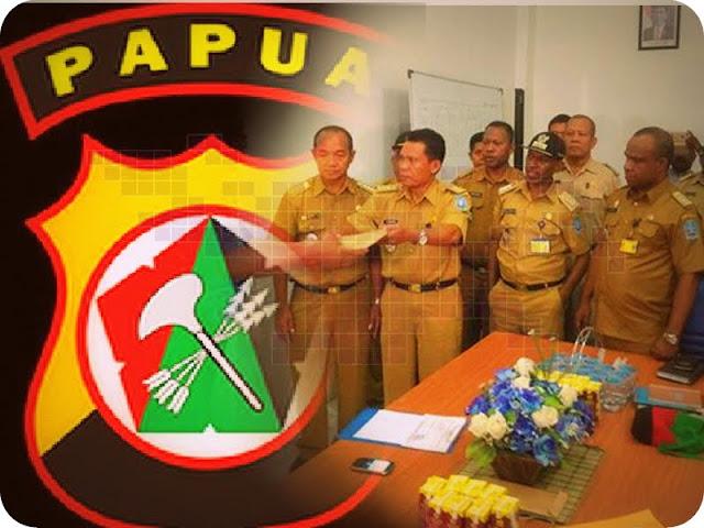 11 Kepala Distrik jadi Tersangka Pilkada Jayapura Sepakat Jalani Wajib Lapor