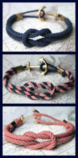 How to make a Tapiture/JLK (Style) Nautical Knot (Paracord) Bracelet