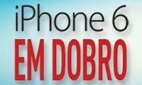 Promoção iPhone 6 em Dobro Jovem Pan FM