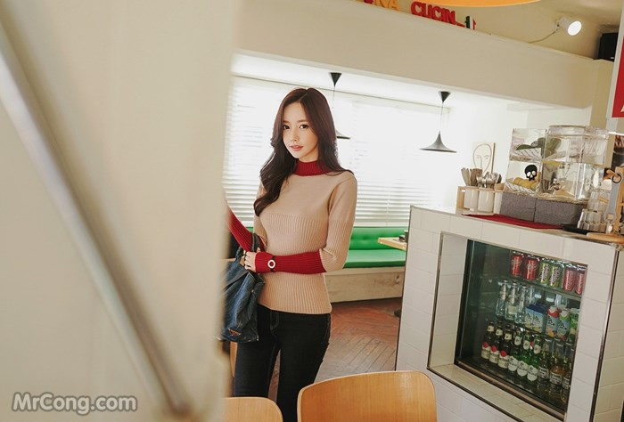 Image MrCong.com-Yoon-Ju-BST-thang-11-2016-015 in post Người đẹp Yoon Ju trong bộ ảnh thời trang tháng 11/2016 (196 ảnh)