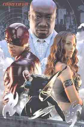 Daredevil 2 Film