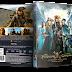 Capa DVD Piratas do Caribe: A Vingança de Salazar (Oficial)