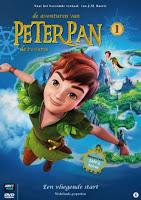 Noile aventuri ale lui Peter Pan Sezonul 2 Episodul 1