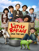 The Little Rascals Save the Day (2014) online y gratis
